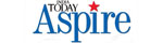 India Today Aspire logo