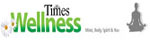Times of India (Wellness supplement) logo